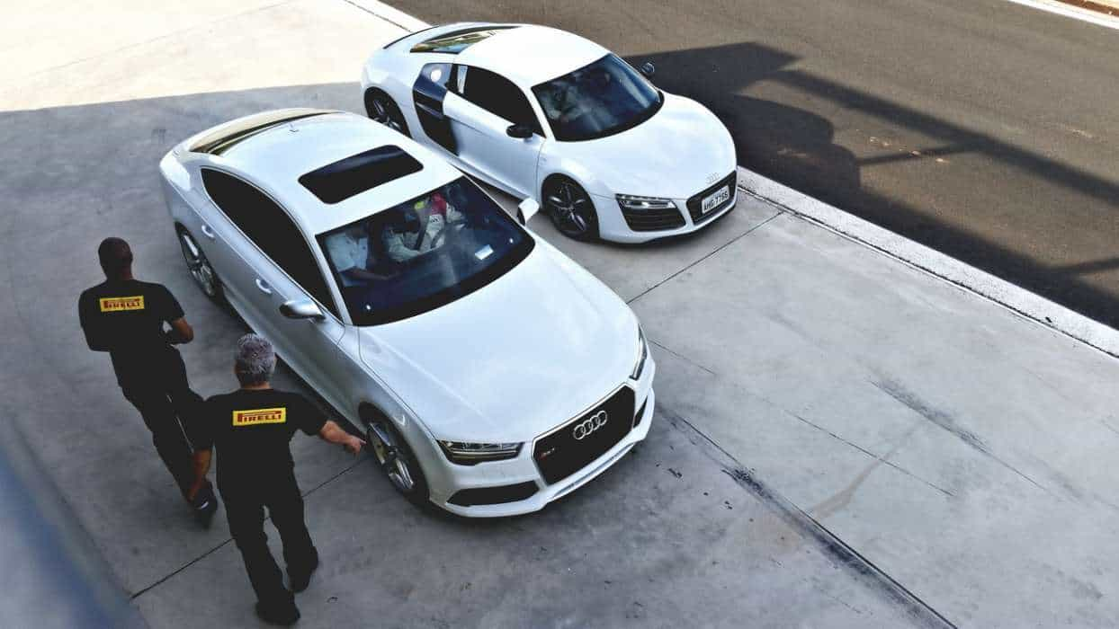 AUDI RS EXPERIENCE 02