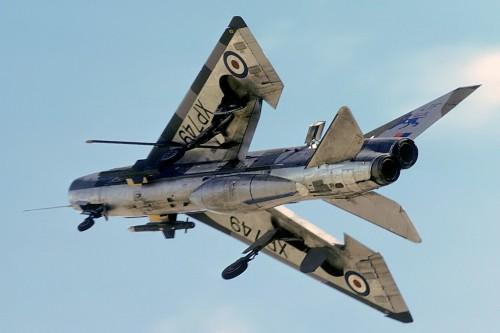English_Electric_Lightning_F3,_UK_-_Air_Force_AN2056574