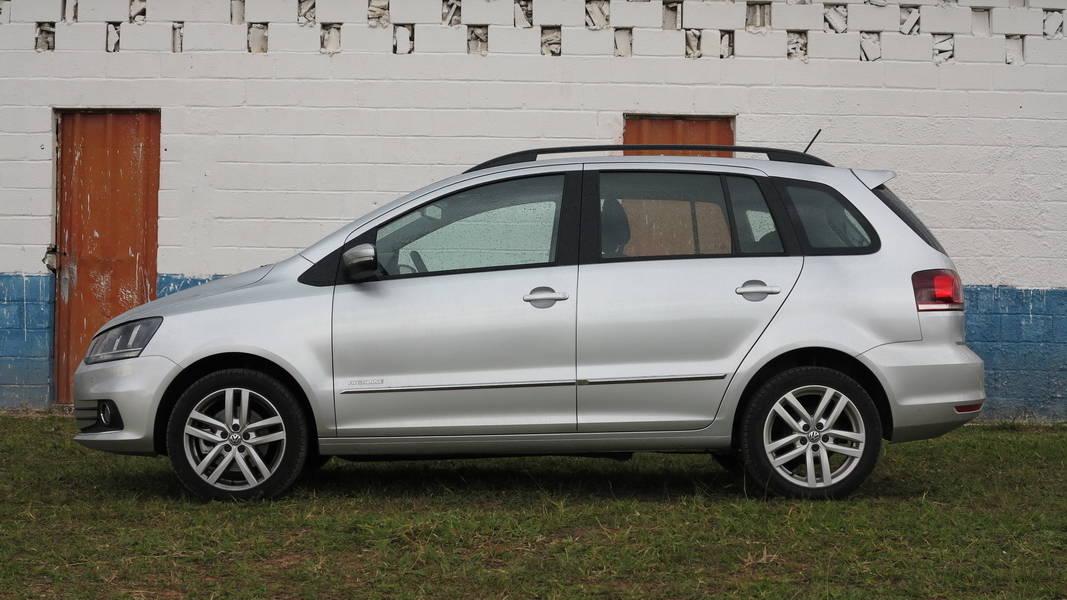 VW SpaceFox Highline I-Motion 20