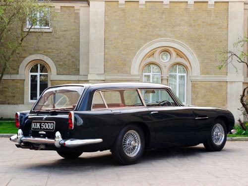 1965_Aston mad4wheels