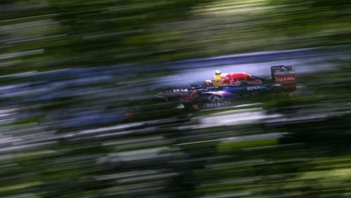 Resultados fracos da Red Bull colocam nas trevas o futuro da Renault na F-1 (foto Renault Sport)