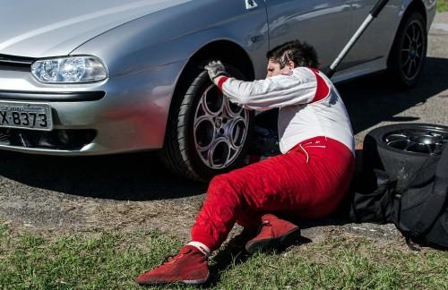 Fim de semana mostrou que o automobilismo pode ser mais simples e abrangente (foto Irineu Desgualdo Jr)