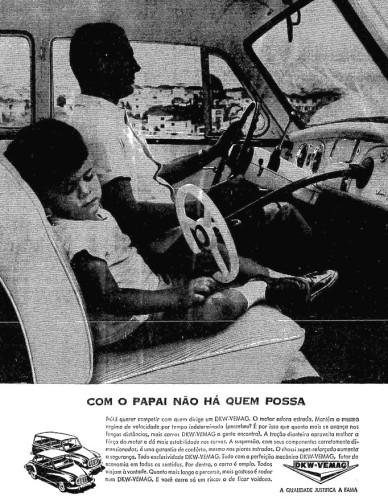 dkw vemag 1965