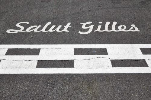 Na terra de Gilles Hamilton venceu a quarta da temprada (Foto Mercedes-Benz)