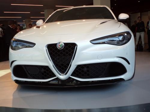 Giulia 4C 036