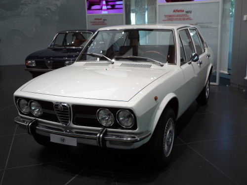 Giulia 4C 074