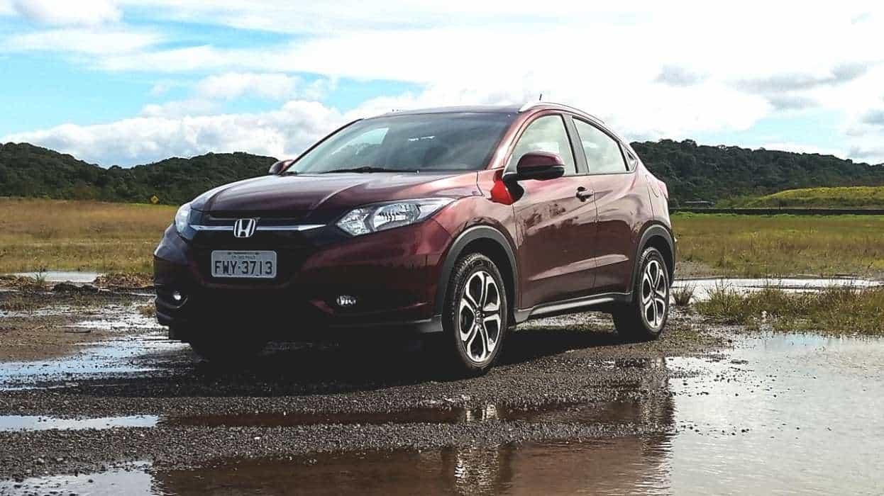 Honda HR-V EX 02 c