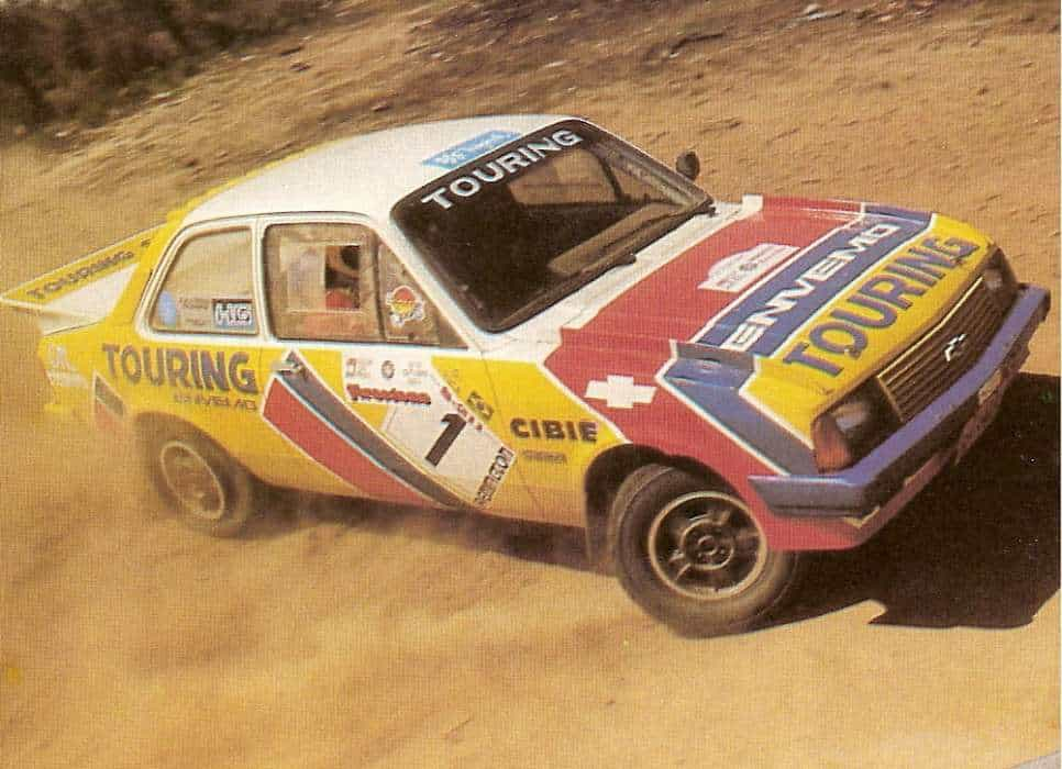 Sady Bordin - 1984