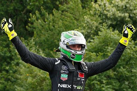 Nelsinho Piquet vai testar Dallara de F-Indy em Sonoma, na Califórnia (foto F-E)