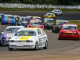 Regionais: automobilismo de raiz é a grande aposta para recriar o esporte (foto Grelak)