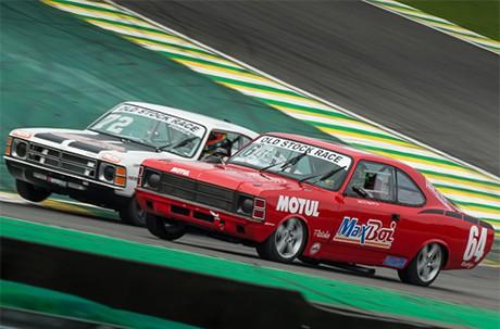 Marcos Philippi (64) vencedor da segunda prova. Djalma e Fábio Fogaça ficaram em segundo nas duas provas (foto André Lemes)