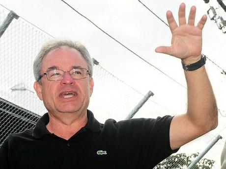 Carlos Col: volta a Stock Car, agora como representante das equipes (foto Carros e Corridas)