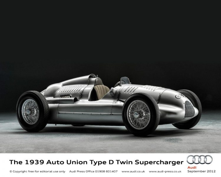 The-1939-Auto-Union-Type-D-Twin-Supercharger