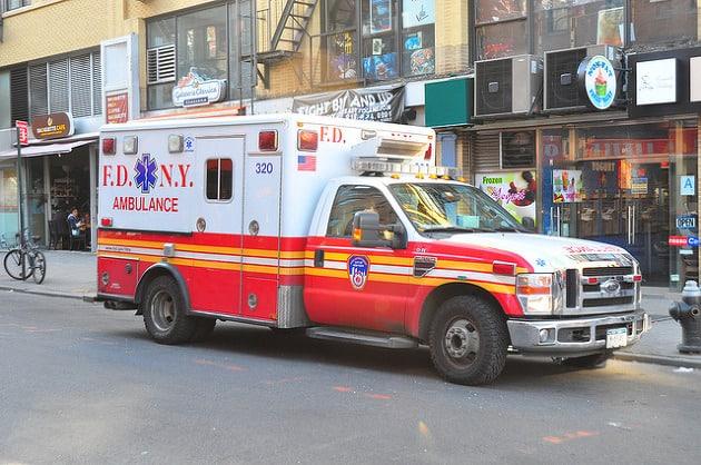 ambulanceny