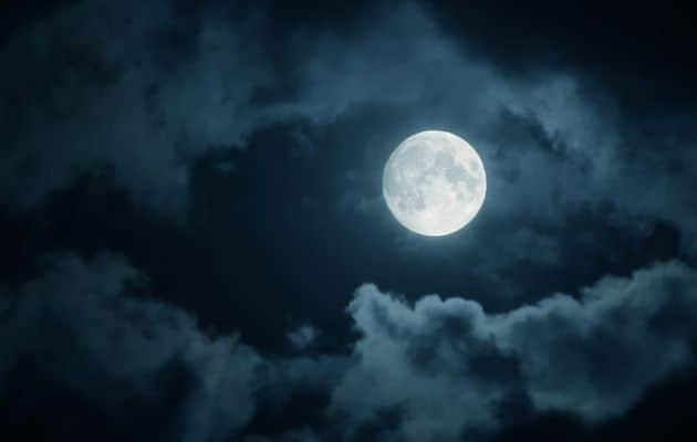 Era a mesma Lua de hoje (www.gestiondesti.com)