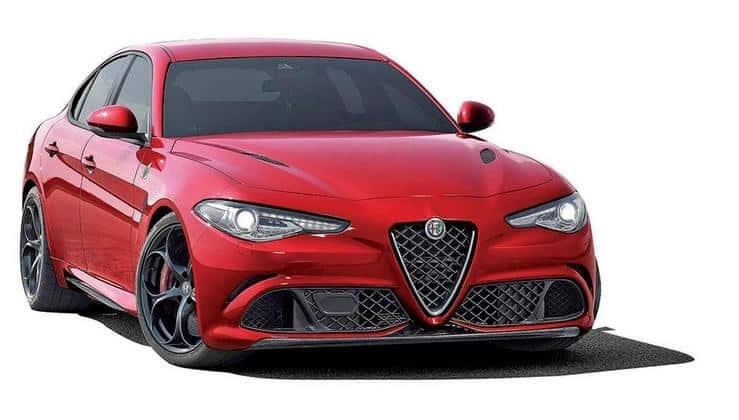 Foto Legenda 04 coluna 0416 - Alfa Romeo Giulia
