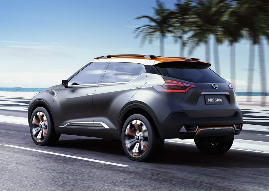 nissan-kicks rear