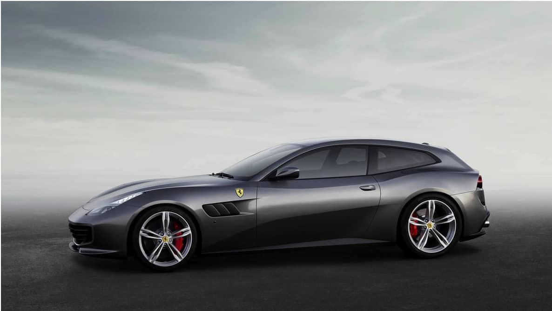 Foto Legenda 06 coluna 0816 - Ferrari GTC4Lusso