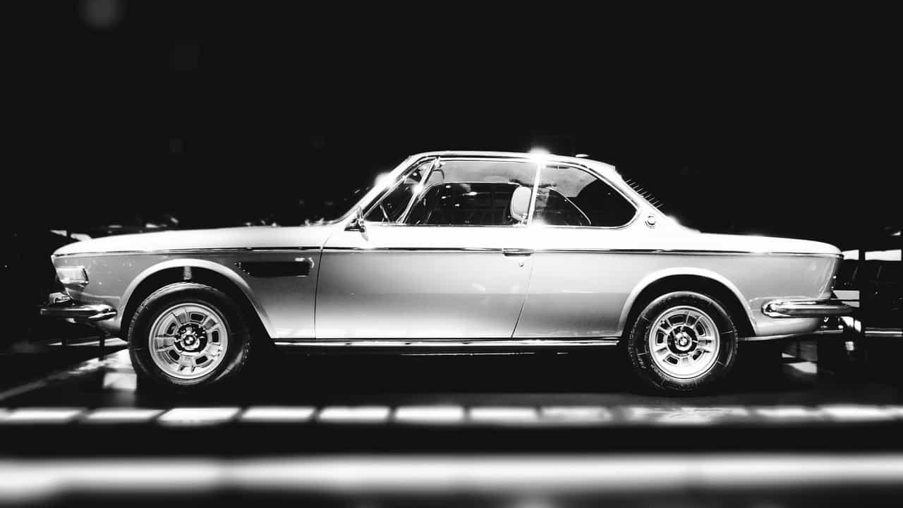 3.0 CSi de 1971