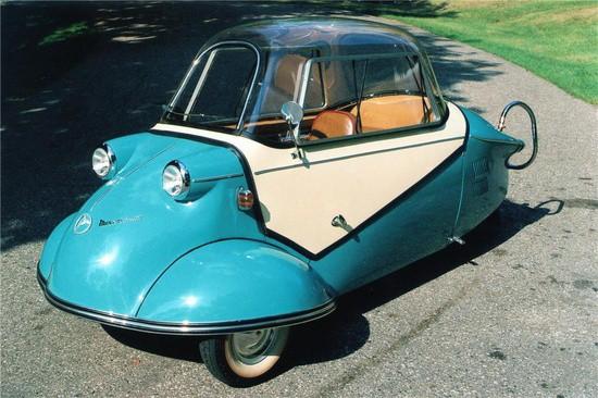 Messerschimitt KR-175 (dukepope.wordpress.com)