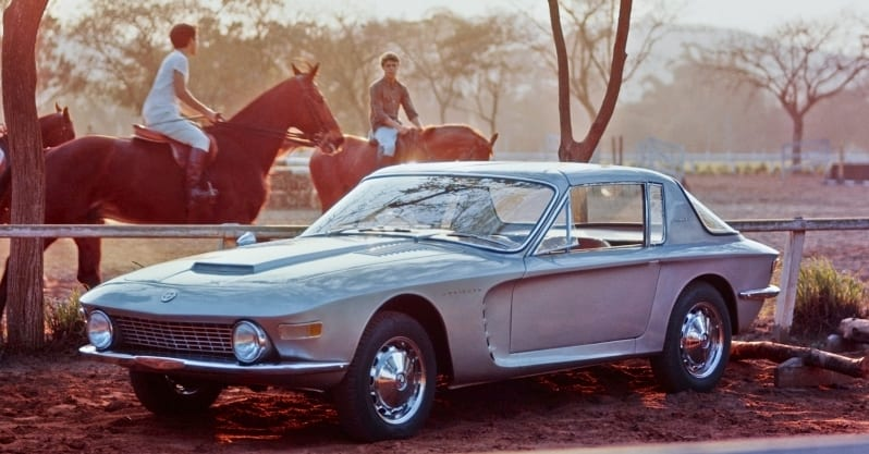 Brasinca Uirapuru 4200 GT (prewarcar.com)