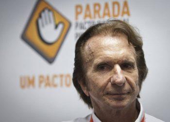 Emerson Fittipaldi, majestade ao volante, nem tanto como administrador (Foto oinformante.org)