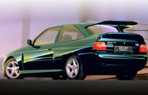 Escort RS 1993