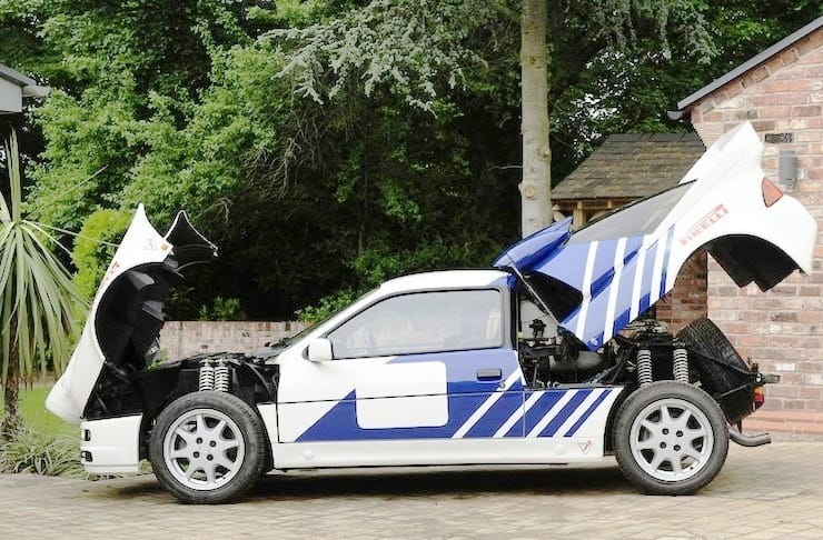 Ford-RS200-open