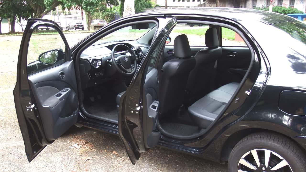 Toyota Etios 14 C