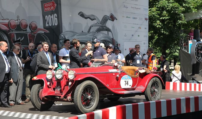 Foto Legenda 05 coluna 2216 - Mille Miglia