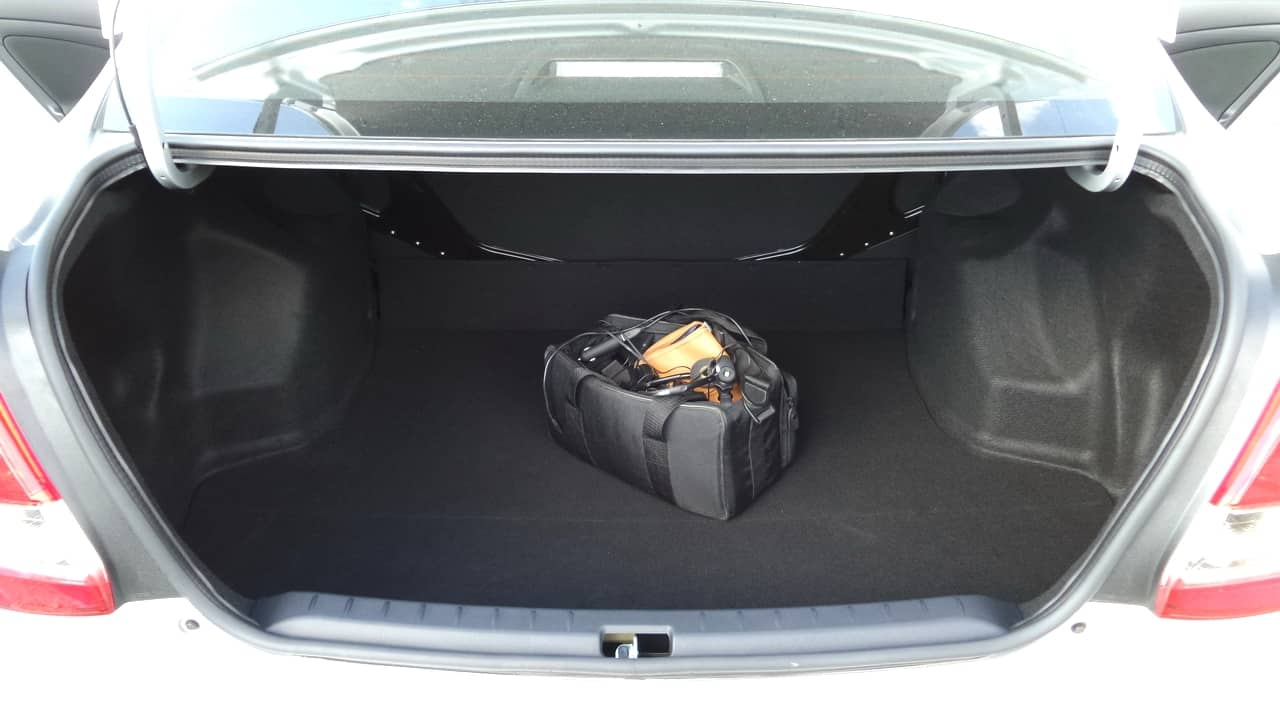 Toyota Etios XLS automatico 112