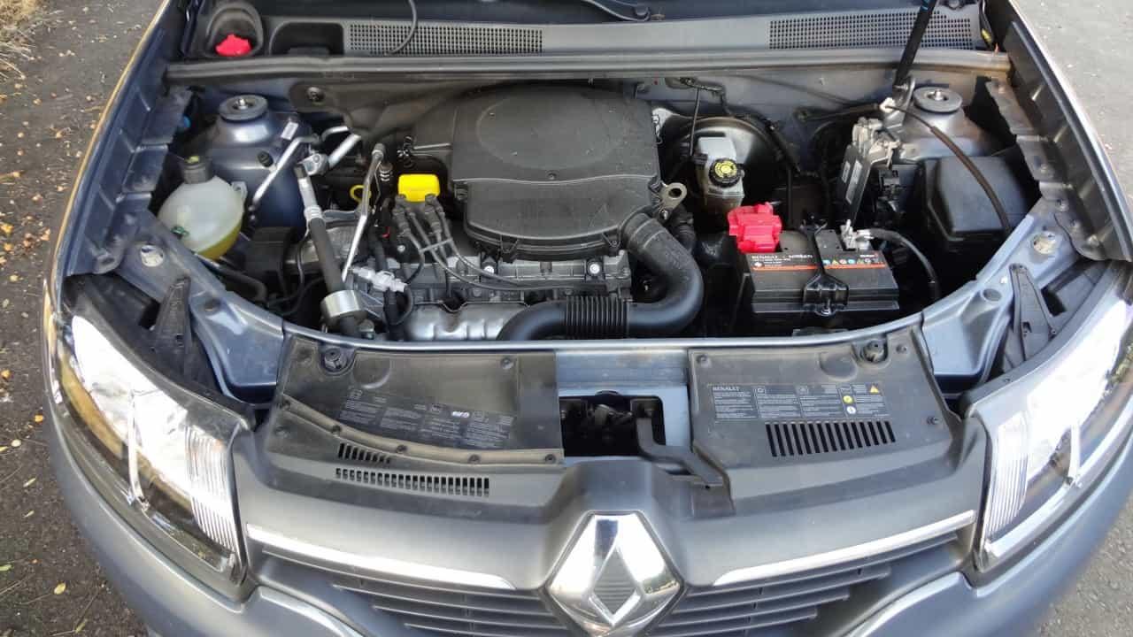 Motor elástico proporciona boas retomadas
