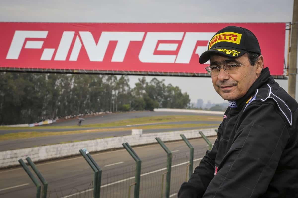 Marcos Galassi, empresário nada frio e muito calculista, é o responsável pelo projeto inédito no País (Foto Rodrigo Ruiz)