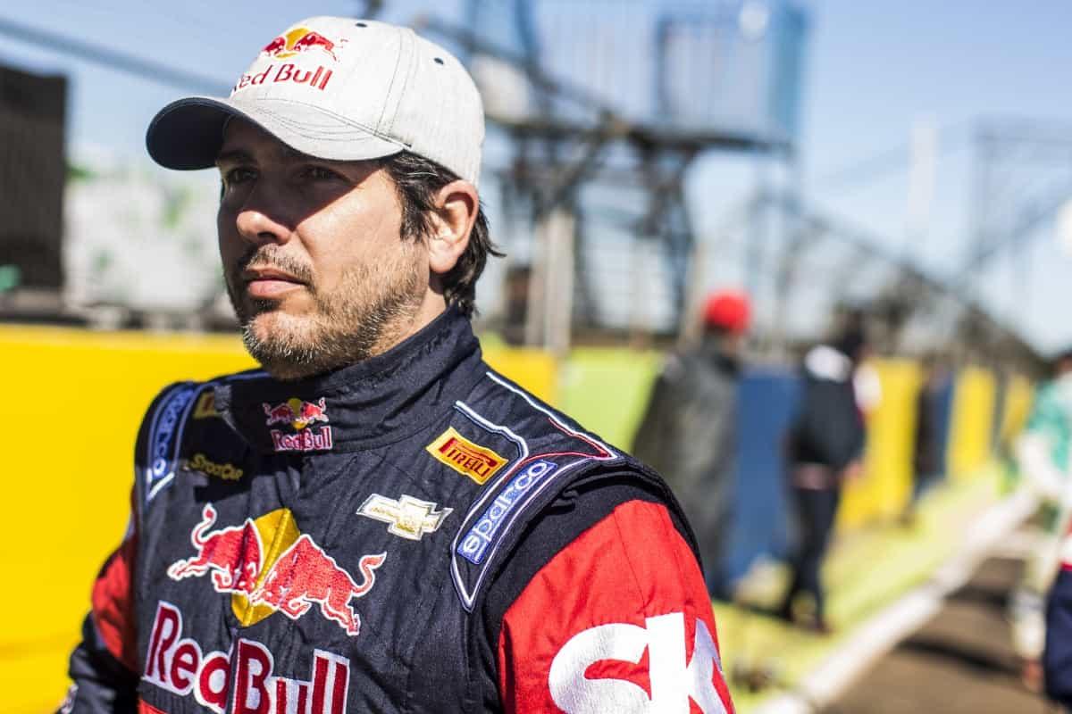 Cacá Bueno pode mudar de endereço para a temporada 2017 da Stock Car (Foto Red Bull Content Pool)
