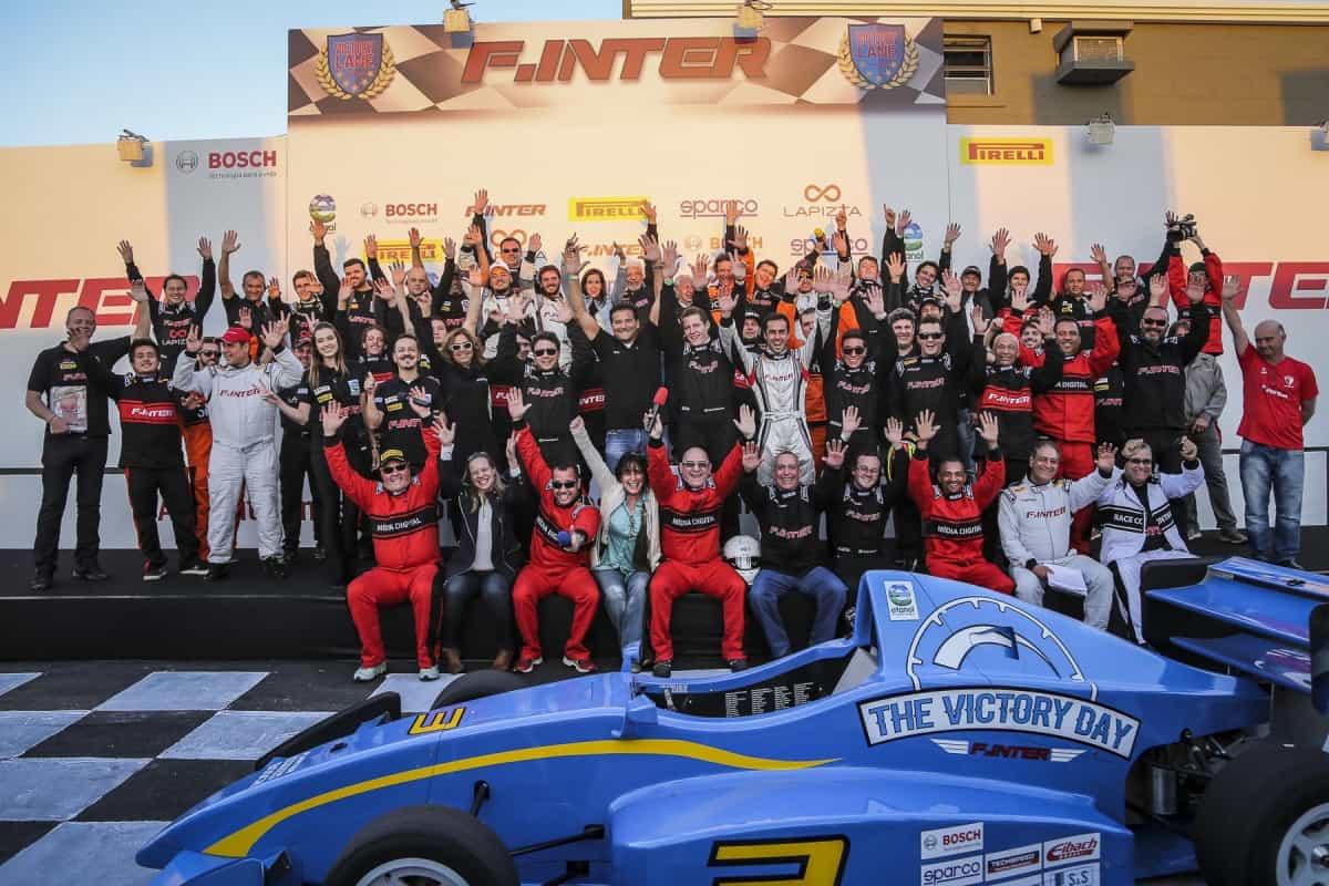Formula Inter foi apresentada em Piracicaba (Foto Rodrigo Ruiz)