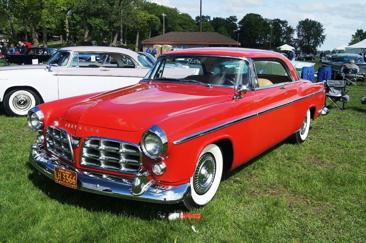 55_Chrysler_C-300_(8940990679)