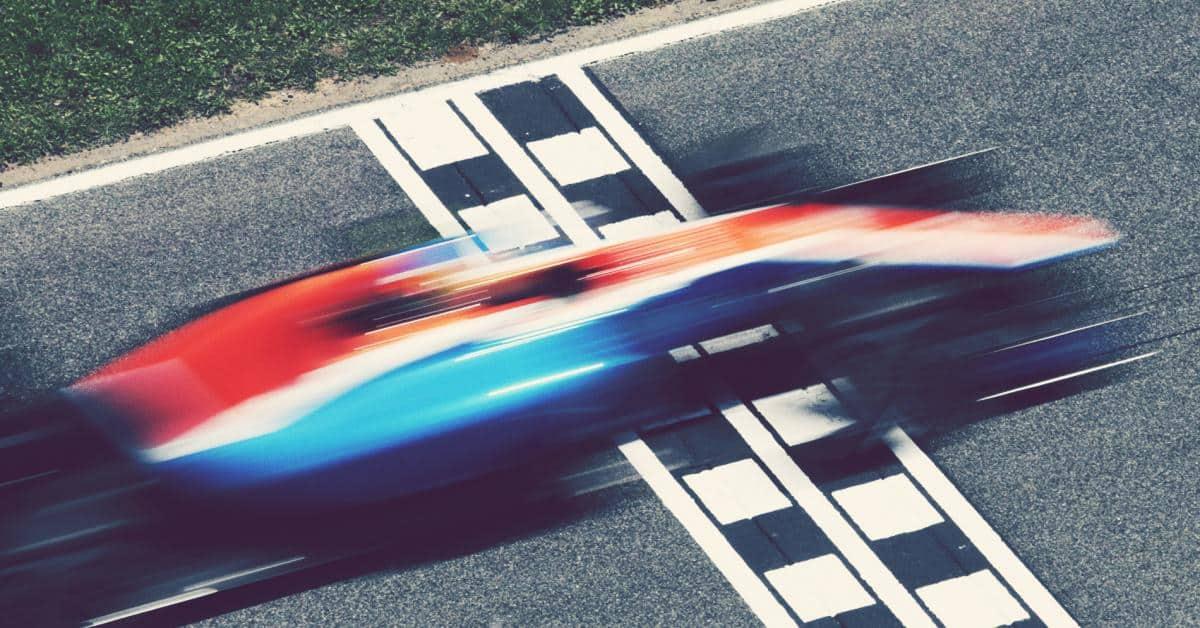 Estreia na F-1, como piloto da Manor, veio mais r?aido que Ocon esperava (Foto Manor Racing)