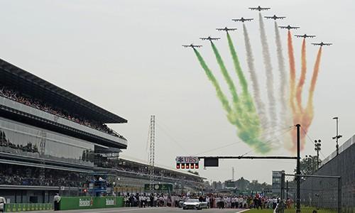 Após Monza F-1 voa para Cingapura (Foto Ferrari)