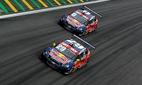 Equipe Red Bull deixa de existir em 2017 (Foto Red Bull Content Pool/Bruno Terena)