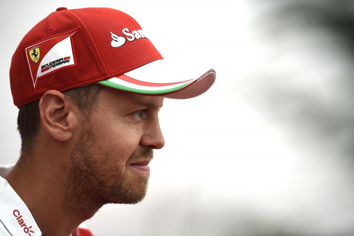 """""""Vettel precisa mostrar seu valor"""" foi o que se leu nas entrelinhas da declaração de Maurizio Arrivabene (Foto Ferrari)"""