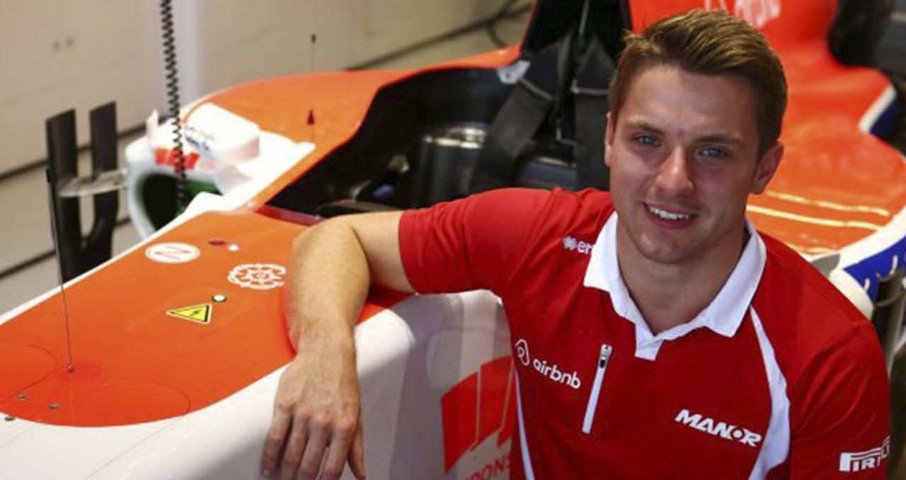Jordan King estreia na F-1 em Austin: participa do primeiro treino livre pela Marussia (Foto jordanking.com)