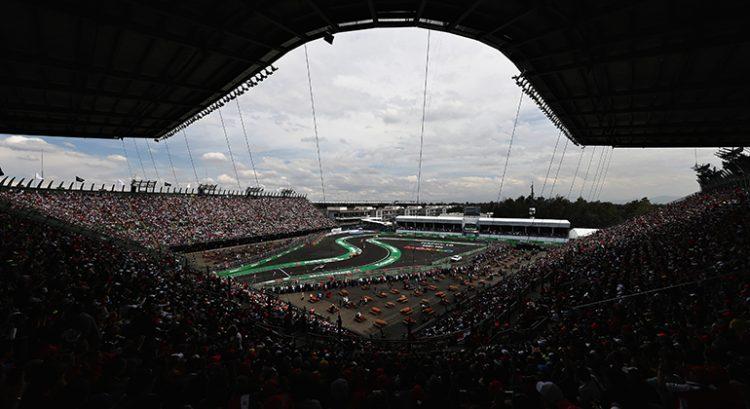 Punições deixaram o público sem saber onde encontrar o terceiro colocado (foto Ferrari)