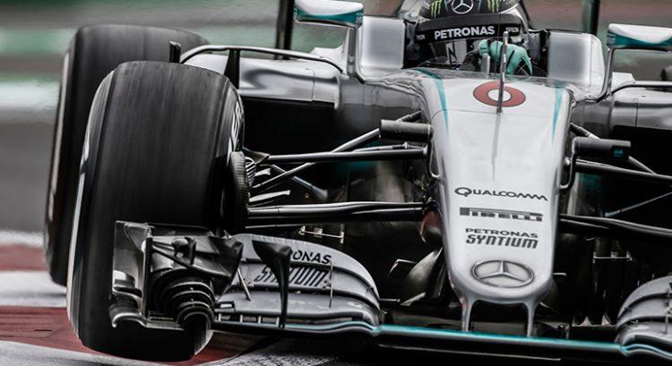 Rosberg demonstrou segurança e foco durante todo o fim de semana. Título está mais próximo (Foto Mercedes)