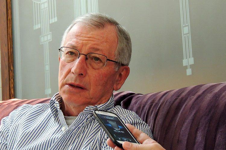 Visita de Thamas Rohony ao governador do Distrito Federal gerou pressão sobre prefeitura paulistana (Foro Paddock GP)