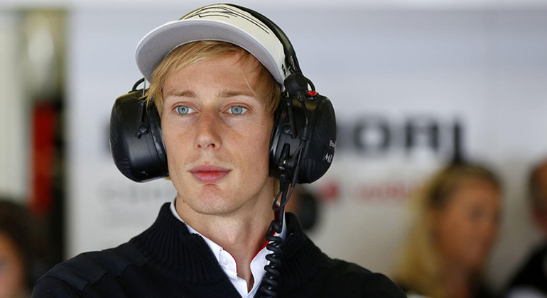 Brendon Hartley, oportunidade inesperada para estrear na F-1 (Red Bull Content Pool)
