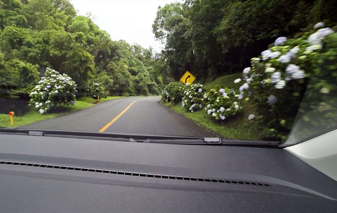 Estrada da Graciosa - Paraná
