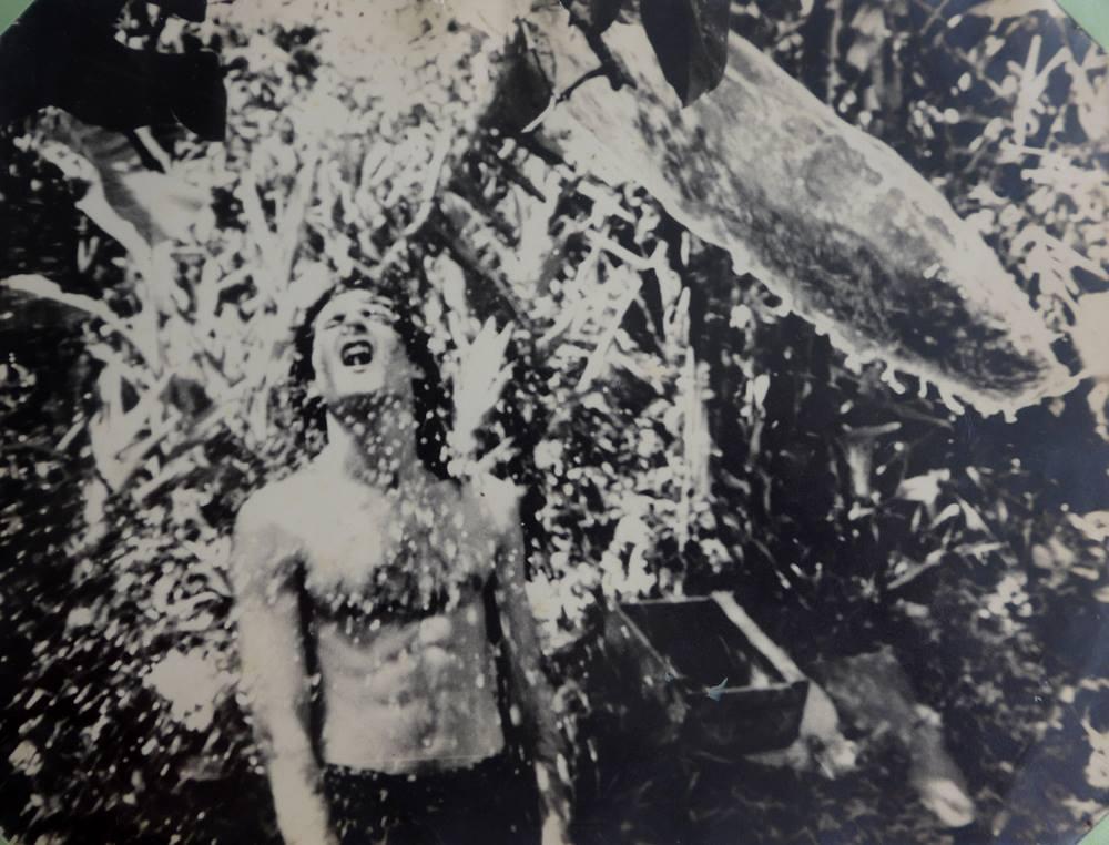 Fotos: arquivo pessoal do autor