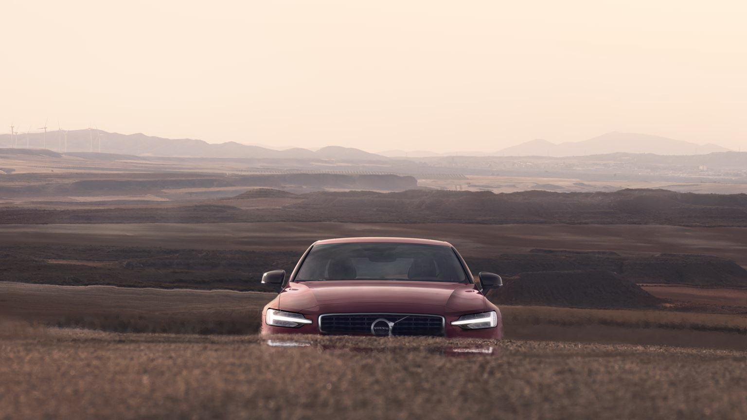 VOLVO S60 T4 MOMENTUM EM TESTE NO USO – Autoentusiastas
