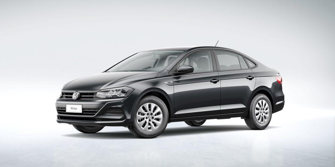 5f6260e1ca Na arrancada para manter crescimento, fazer lucros e retomar liderança  perdida há 15 anos, Volkswagen desenvolveu projeto de produtos e R$ 7B em  ...