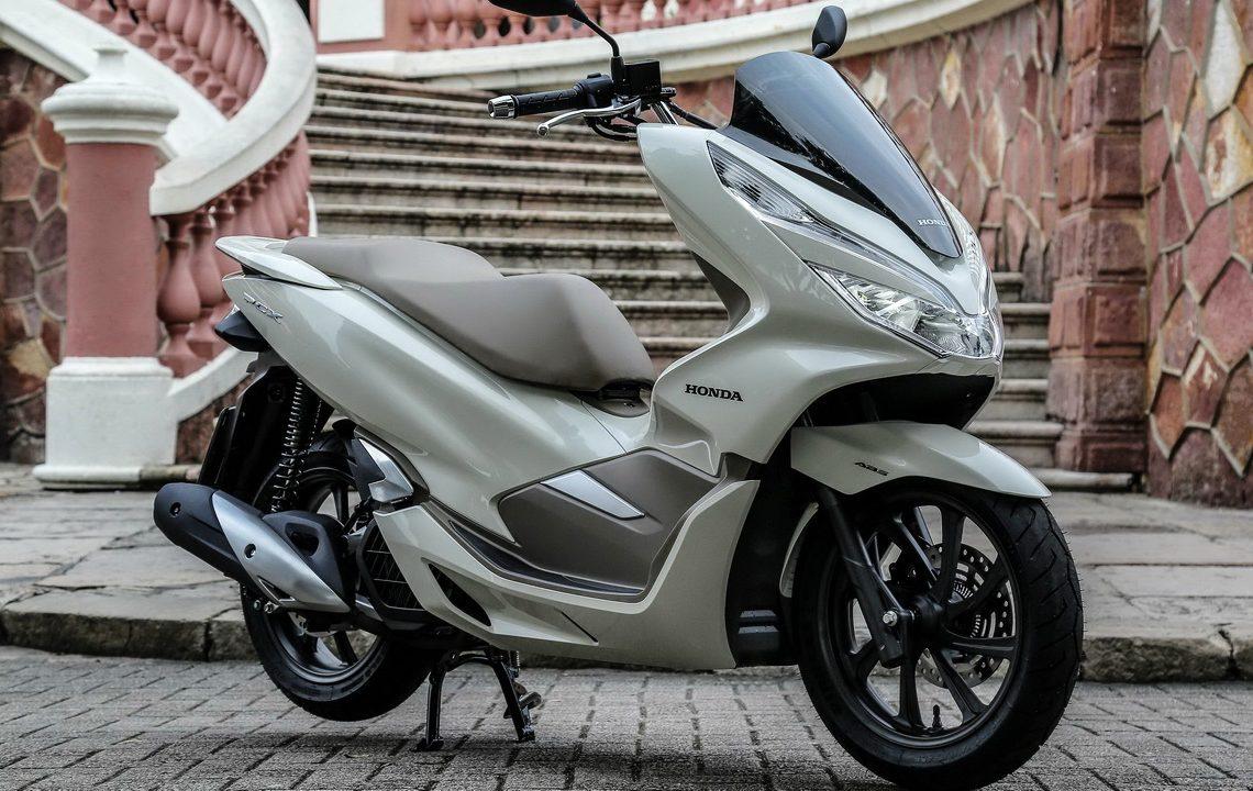 Honda Pcx 150 Terceira Geracao Do Mais Vendido Autoentusiastas